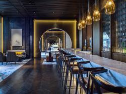 NUO Hotel Beijing Lobby Lounge