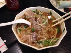 Pho Hiho Restaurant