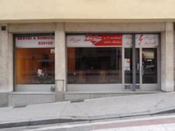 Pizzeria Cal Cuba