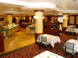 El Jardi at Hotel Mercure