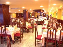 Hotel Cervol Restaurant