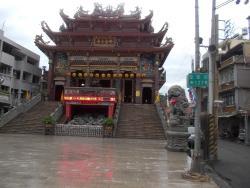 Shengyun Temple