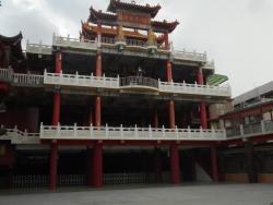 Houjin Mingxiutang