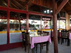 Gaziantep Restaurant