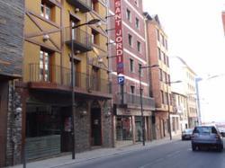 Restaurante Hotel Sant Jordi