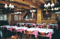 Hotel Confort Restaurant