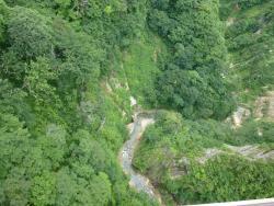 Jogakura Stream