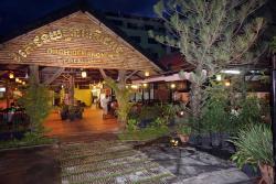 Orchidee Angkor Restaurant
