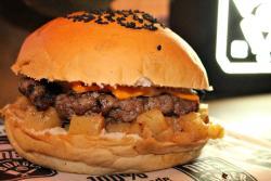 NBS Burger