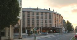 海斯貝拉費羅爾酒店