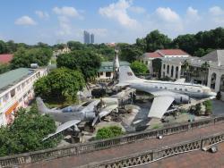 Museo de Historia Militar de Vietnam