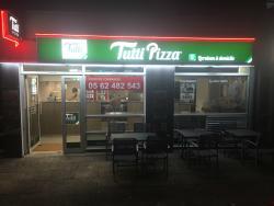 Tutti Pizza Déodat de Severac