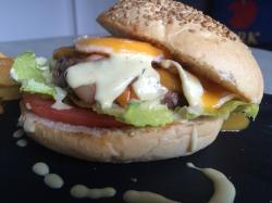 imagen burgerplatz en Espot