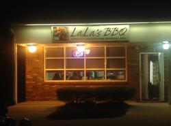 LaLa's Bbq