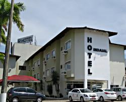 Hotel Indaial