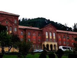 Seminario Mayor de Bogota