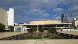 Habimah Square