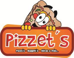 Pizzas Pizzets