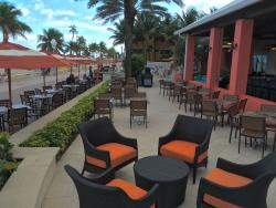 Latitudes Restaurant & Bar
