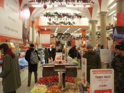 Outlet Dolciario Via Torino