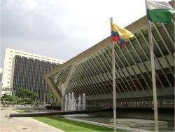 Biblioteca de las Empresas Publicas de Medellin