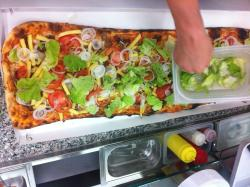 Pizzeria Mami's