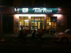 Tutti Pizza Pont Jumeaux