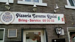 Pizzeria Taverne Rimini