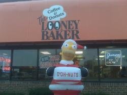 Looney Baker