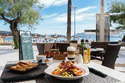 Restaurante Illa Puerto Pollenca