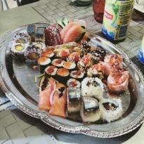 A Fabrica de Sushi