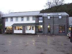 Rhos y Gwaliau Outdoor Education Centre
