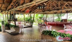 Hotel Nautilos Capurgana