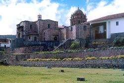 Templo do Sol (Coricancha)
