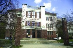 Laczko Dezso Museum