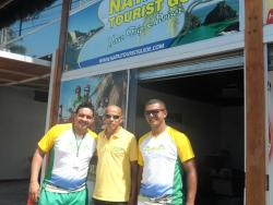 Natal Tourist Guide