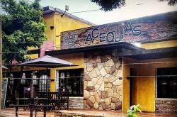 Acequias Bed and Breakfast