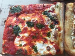 Luigi's Famous Brick Oven Pizza & Catering