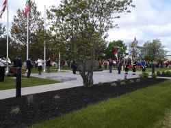 Gander Heritage Memorial Park