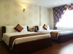 Tan Hoang Mao Hotel