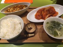 Tokyo Yatai Kitamachi Dining