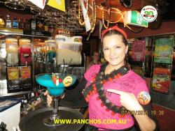 Panchos Mexican Villa Restaurant