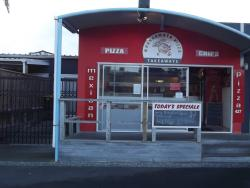 Whangamata Pizza & Takeaways