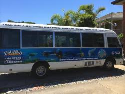 Narooma Bus Charters and Tours