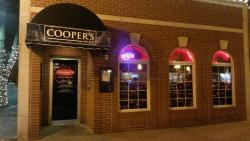Cooper's on 5th