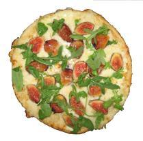 Pizza de L'ormeau