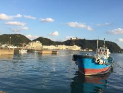 Katsuura Onsen