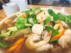 Thai Foodies House