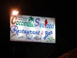 Coconut Seafood Restaurant & Bar