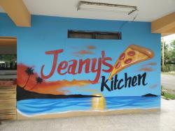 Jeany's Kitchen